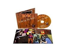 Ac/dc Fly on The Wall CD 10 Track Remasters Issue Digipack With Insert European