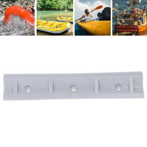 Boat Seat Hook Clip Bracket For Inflatable Rubber Dinghy Raft Yacht KayH4B_BI