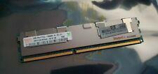 HP 605313-071 HYNIX 8GB PC3L-10600R 1333MHz ECC REGISTERED SERVER MEMORY/RAM