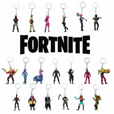 Fortnite Mini Figure 3D Keychain Foil Bag *CHOOSE YOUR FAVOURITE*