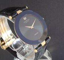 RAYMOND WEIL OTHELLO Damen Armband Uhr/ LADIES 18K GOLD PLATED. BRACELET WATCH