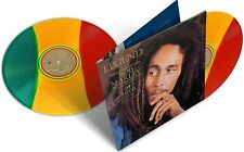 Bob Marley - Legend: Best of Vinl 2xLP 30th Anniversary Tri Color New, reggae
