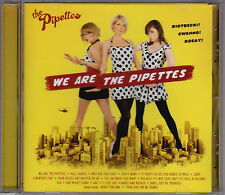 The Pipettes - We Are The Pipettes - CD (cherrytree 1748588 2007 18 x Track)