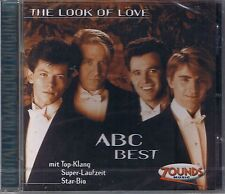 ABC the Look of Love (Best of) zounds CD nouveau OVP sealed