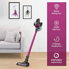 Onson D18E Pro 250W 20Kpa Cordless Vacuum Cleaner Handheld Stick 95%New