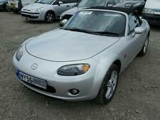 MAZDA MX5 MX-5 CONVERTIBLE 2.0 LF ENGINE RH WING DOOR MIRROR BREAKING PARTS 2007