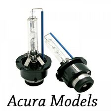Acura HID Xenon D2S Replacement Bulbs Lights Headlights 100% OEM Plug and Play
