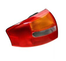 For Audi A6 Quattro RS6 S6 Drive Left Tail Light Lens Hella H24468011