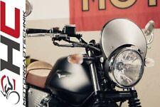 Moto Guzzi V7 III Aluminium Lampenabdeckung