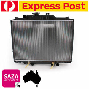Radiator Cooling for Mitsubishi L300 Express SJ 1994-2008 (Straight Outlet)