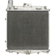 Radiator Left Spectra CU13164