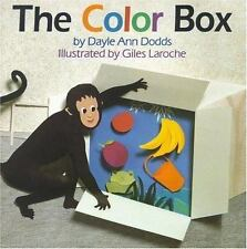 The Color Box-ExLibrary