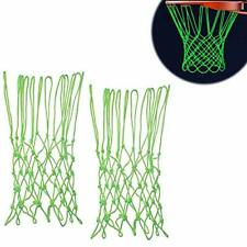 Basketball Nets, Professional 12 Loops All Weather Heavy Duty Outdoor Net and In