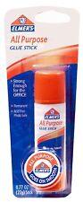 NEW Elmer's All Purpose Glue Stick 0.77 Ounces (3 Pack)