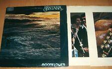 Santana -  Moonflower -  2 LP - FOC OIS US