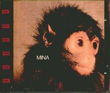 """MINA """" OMONIMO (SAME) SCIMMIA """" CD SIGILLATO PRIMA EDIZIONE RARO"""