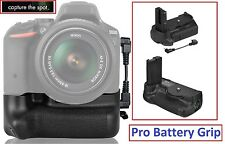 Professional Multi Power Battery Grip For Nikon D5500