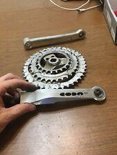 Coda 701M Cannondale Crankset Broken Bolt For Parts As Is