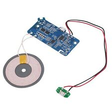 Qi Wireless Charger PCBA Circuit Board With Coil Wireless Charging DIY MC