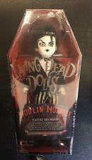 Mezco Toyz Living Dead Dolls Moulin Morgue Maitre Des Morts Series 33 Doll NIB