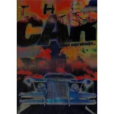 Car (1977) 0025195027571 With James Brolin DVD Region 1