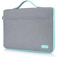 Laptop Sleeve Case Bag Carrying Handbag For Macbook Other 13 - 13.5