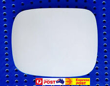 Left side mirror glass to suit VOLVO XC90 XC70 09/06-2014 Convex with base
