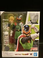 DRAGON BALL Z Bandai S.H. Figuarts Great Saiyaman Gohan Boo Saga