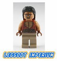 LEGO Minifigure - Yeoman Zombie - Pirates of the Caribbean poc027 FREE POST