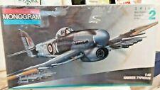 1:48 Hawker Typhoon
