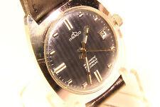 Herrenuhr Automatic, 25 Jewels INCABLOC , ITRACO, Gents watch, ca.1970, Retro