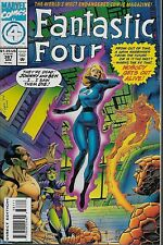 Fantastic Four (Vol.1) No.387 / 1994 Tom DeFalco & Paul Ryan
