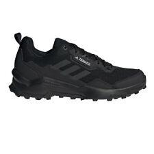 adidas Mens Terrex AX4 Walking Shoes Black Sports Outdoors Breathable