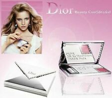 100%AUTHENTIC Exclusive DIOR COUTURE Highlighter SHIMMER&LipGloss SUMMER PALETTE