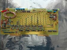HP Agilent 8160A Programmable Pulse Generator PCB Card Assembly 08160-66526