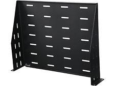 "Rosewill 2U Universal Vented Rack Mount Server Shelf for 19"" Racks RSA-2USHF002"