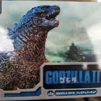 SEGA GODZILLA (2019) Premium Figure 19cm TOHO Godzilla King of Monsters movie