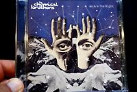 The Chemical Brothers - We Are The Night  - CD, VG