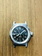 ORIS Bc3 75 Day-Date Big Crown Automatic Winding Shipment by DHL
