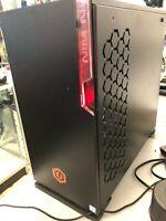 CyberPowerPC  i7-8700 3.2 GHz NVIDIA GeForce GTX 1060 6GB  8GB RAM 1 TB Win 10