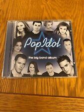 Pop Idol Big Band Album Cd