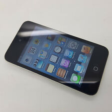 Genuine Apple iPod Touch 4th 4G Generation Black 32GB May Early 2011 A1367 01