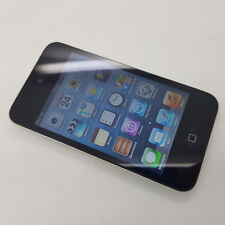Genuine Apple iPod Touch 4th 4G Generation Black 32GB May Early 2011 A1367 04