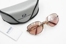 Sergio Tacchini S.T. 1108-S Vintage women sunglasses pink rose reflective lenses