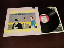 "ALICE COOPER ""PRETTIES FOR YOU"" LP GATEFOLD 1ST GERMAN WARNER 1973 STRAIGHT 1970"