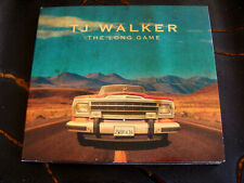 Slip CD Album: T J Walker : The Long Game