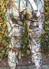 Shooting Outfit Ladies camouflage Spandex Leggings Brand New One Size
