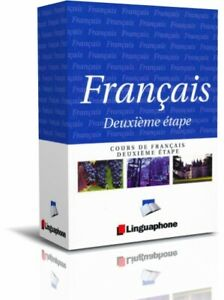 Linguaphone Advanced French - Fluency Course!