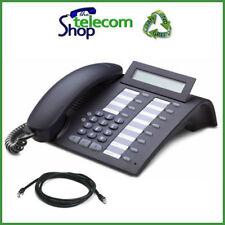 Siemens Optipoint 410 Economy Plus SIP téléphone EN MANGANÈSE