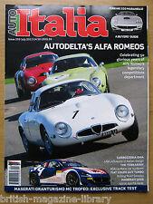 Auto Italia 209 550 Maranello Autodelta Ferrarina 300Sq - Fiat Coupe 20v Turbo